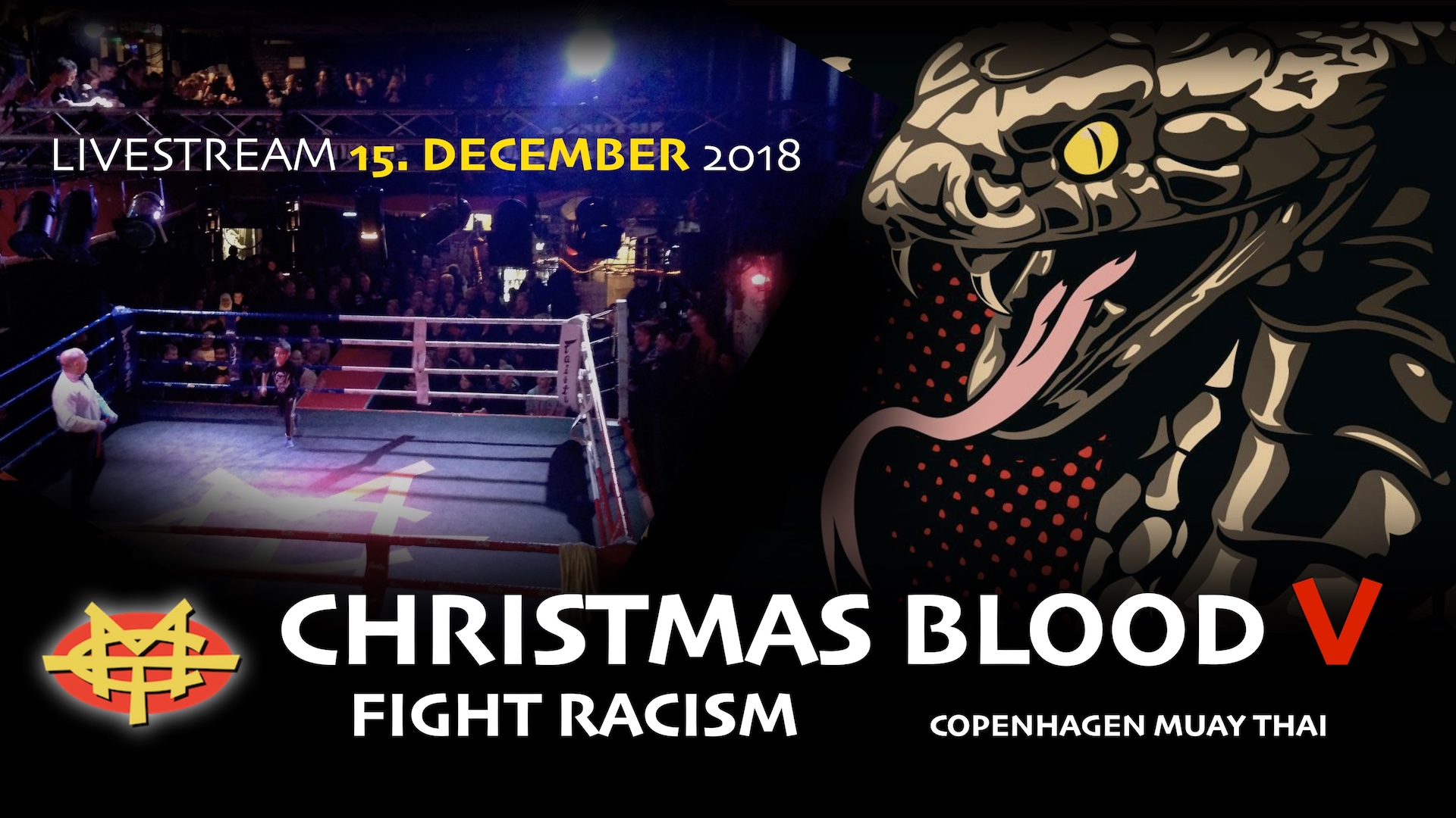 Christmas blood V