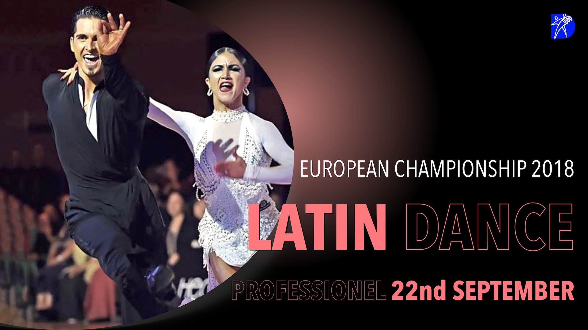 European Championship Latin Dance 2018