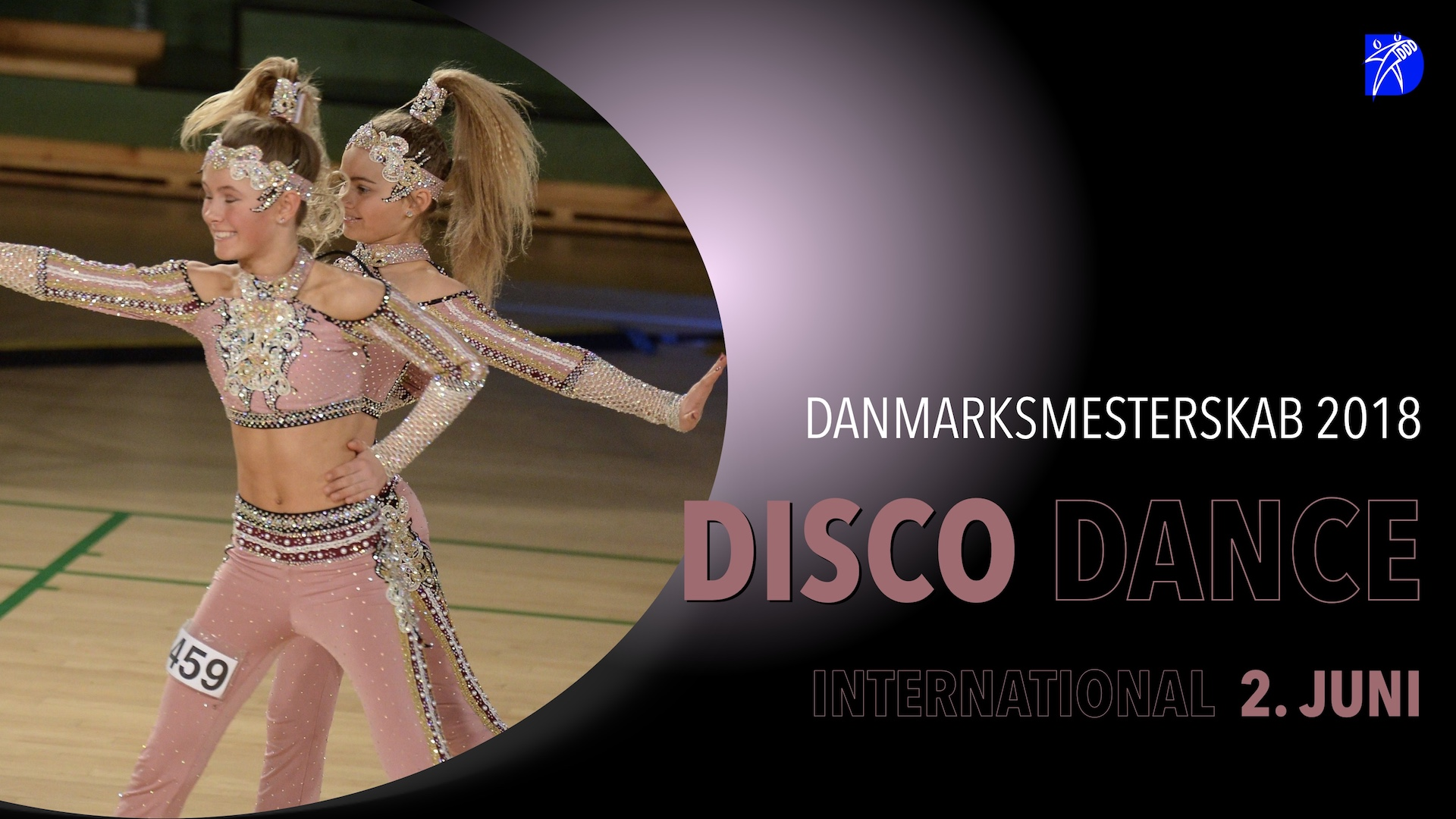 DM Disco international2018 2juni